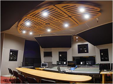 Mixing-Room